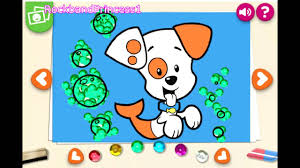 nick jr halloween coloring pages kids painting coloring drawing games for todler preshcoolers nick