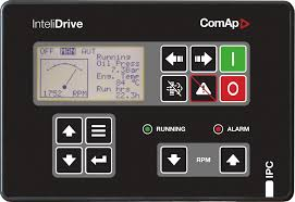 comap intelidrive lite engine controller for pumps and compressors