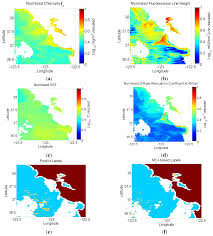 remote sensing free full text learning based algal bloom event