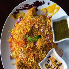 biryani indian cuisine chicken biryani vancouver indian restaurant dinner lunch