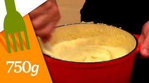 750g com recette cuisine recette de l aligot 750 grammes