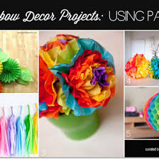 rainbow theme archives unique party ideas from the party suite