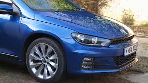 volkswagen scirocco 1 4 gt 125ps manual solid paint osv