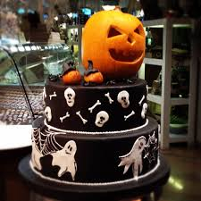 Easy Halloween Cake Decorating Ideas Halloween Cake Wikipedia
