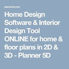 Planner 5d Home Design Download Best 25 Home Design Software Ideas On Pinterest Designer