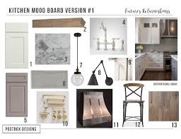 farmhouse kitchen 4 mood boards to create your dream kitchen