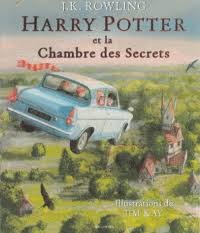 harry potter et le chambre des secrets harry potter tome 2 harry potter et la chambre j k rowling jim