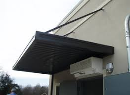 Aluminum Awning Commercial Awning East Coast Aluminum Awnings