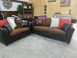 delta sofa and loveseat delta multi color sofa and loveseat furniture in killeen tx