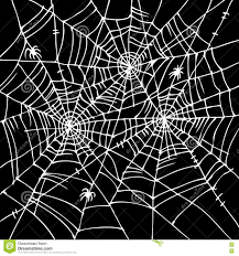 halloween background black spider web halloween web background cccvi stock photo image 77990664