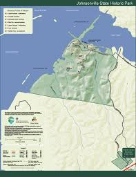 Map Of Nashville Tn Park Trail Maps U2014 Tennessee State Parks