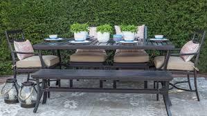 Alumont Patio Furniture by Outdoor Living U2013 Roger U0027s Gardens