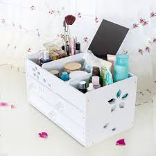 aliexpress com buy hecare plastic storage box for cosmetics