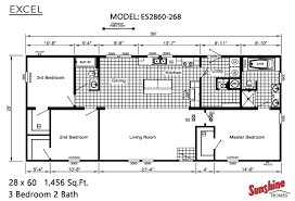 100 sunshine homes floor plans mobility homes ada friendly
