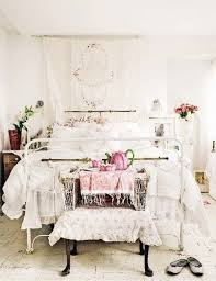 Best Shabby Chic Bedroom Images On Pinterest Bedrooms - Girls shabby chic bedroom ideas