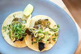 Thai Urban Kitchen Chicago Il Statesman Wonders If Atx Cocina U0027s U201cmodern Mexican U201d Cuisine Is