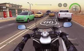 traffic apk moto traffic race 2 1 12 apk mod money android
