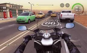 moto race apk moto traffic race 2 1 12 apk mod money android