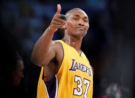 Metta World Peace Meme - the lakers are seriously considering signing metta world