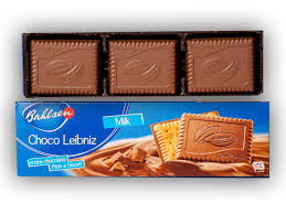Top Chocolate Bars Uk Your Favourite Biscuits Ranked Worst To Best