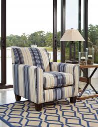 Blue Accent Chair Ayanna Nuvella Blue Accent Chair 9470321 Chairs Furnish