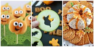 Dinner Party Hors D Oeuvre Ideas 21 Easy Halloween Party Appetizers U2014 Best Recipes For Halloween