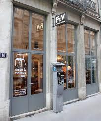 Mobilier Vintage Bordeaux Fresh And Vintage Home Decor 16 Rue Sully Foch Lyon France