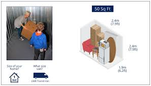 50 sq ft 50 sq ft self storage christchurch dorset your room self storage