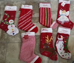 amazon com pottery barn kids quilted king stocking 9 patterns