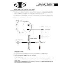 saas water temp gauge diagram efcaviation com picturesque