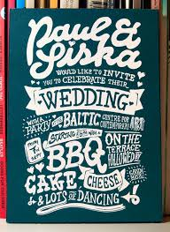 cool wedding invitations a showcase of creative wedding invitations