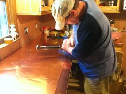Copper Kitchen Countertops Copper Kitchen Countertops Cost Best Copper Kitchen Countertops