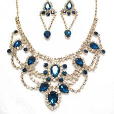 crystal rhinestone necklace images Sandi pointe virtual library of collections jpg