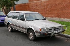 subaru leone wagon file 1991 subaru l series sportswagon limited edition station