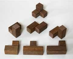 Free Wood Puzzle Box Plans by Make Wooden Puzzles Free Plans To Download Make Soma Cube Shapes