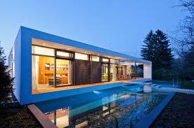 small contemporary homes plan all contemporary design