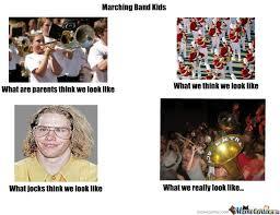 Band Kid Meme - marching band kids by duranmyriah102 meme center