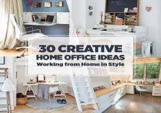 How To Decorate A Home Office Decorating A Home Office Home Design Photo Gallery