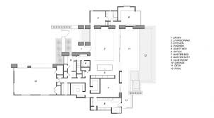 Mountain House Floor Plans by Terrace Mountain House By Clark Architecture Home Reviews