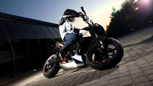 ktm 690 duke r youtube