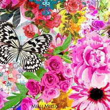melli mello print pattern textiles melli mello