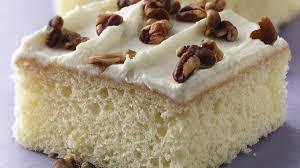 9 desserts that start with white cake mix bettycrocker com