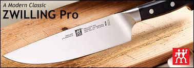 German Made Kitchen Knives Zwilling Pro German Made Kitchen Cutlery By Zwilling J A Henckels