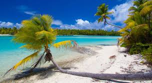 where is cook islands located on the world map luxury boutique hotels in the cook islands slh