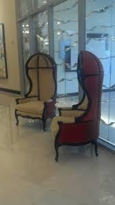unique chairs renaissance hotel in baton rouge home decor
