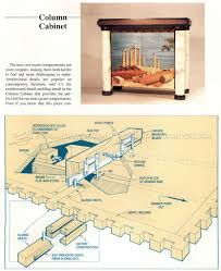 Woodworking Projects With Secret Compartments - secret compartment furniture furniture plans secret