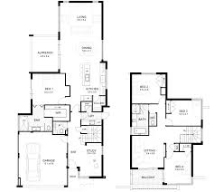 two story home floor plans 100 floor plan 2 storey house 2 bedroom single level house
