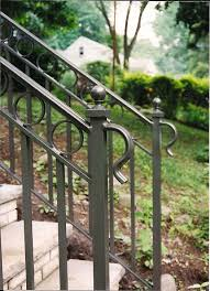 wrought iron railings in new jersey decorative iron works