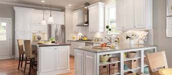 The Home Depot Cabinets - american woodmark kitchen cabinets hbe kitchen