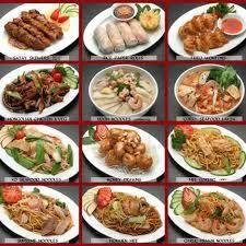 la cuisine thailandaise cuisine thailandaise location appartement et chambres thailande infos
